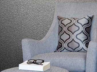 Elan, Juliette: A creative design, and an ideal focal point for a contemporary design.