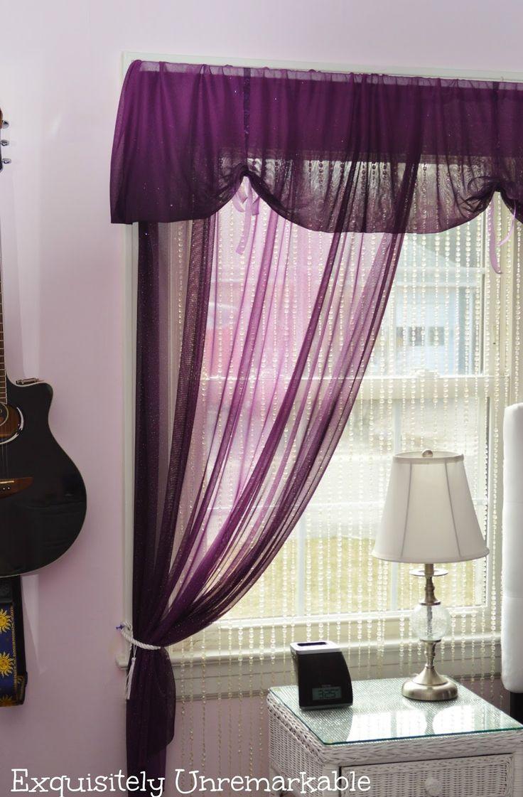 Lavender Teenage Bedrooms 17 Best Ideas About Purple Teen Bedrooms On Pinterest Purple