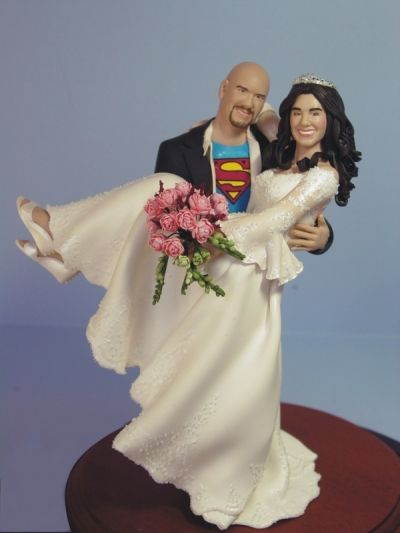 superman wedding cake toppers best 20 superman cake topper ideas on where 20622