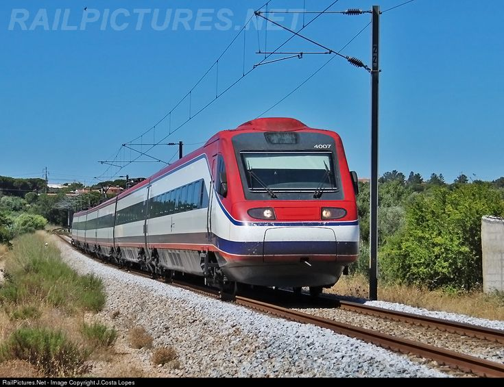 CP 4007 CP Portugal Fiat CP4000 series at Boliqueime, Portugal by J.Costa Lopes