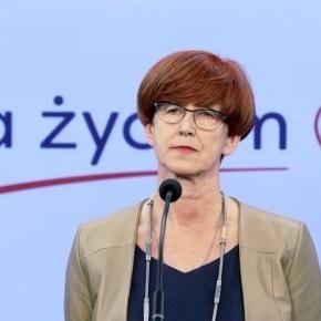 """Ustawa """"Za życiem"""" - proponuje wiele form wsparcia (fot. dziennik.pl)"""