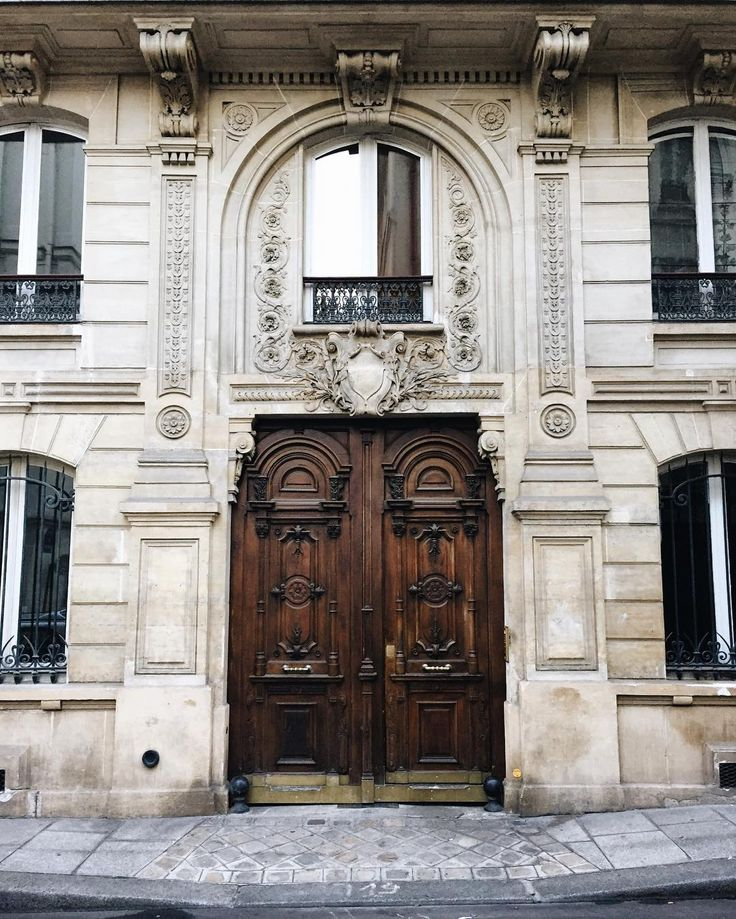 Darling Doors | Tradition With A Touch of Classy