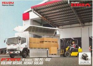 Dealer Resmi Isuzu Online Isuzu Giga, Elf NKR NHR Microbus, Panther Grand…