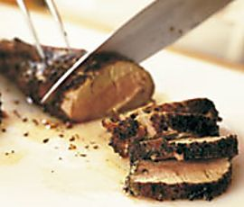 This master grilling recipe works perfectly, no matter how you flavor the pork. Choose one of the glazes I suggest for a beautiful crust, or use your own favorite dry rub, as long as it's low in salt. Be sure to buy pork tenderloins that haven't been treated or soaked in any kind of solution by the producer.