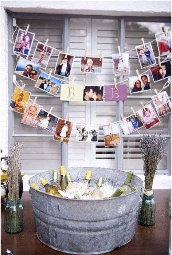 25 Amazing DIY Engagement Party Decoration Ideas for 2019