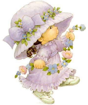 precious moments images clipart | Clip Art - Clip art precious moment 186632