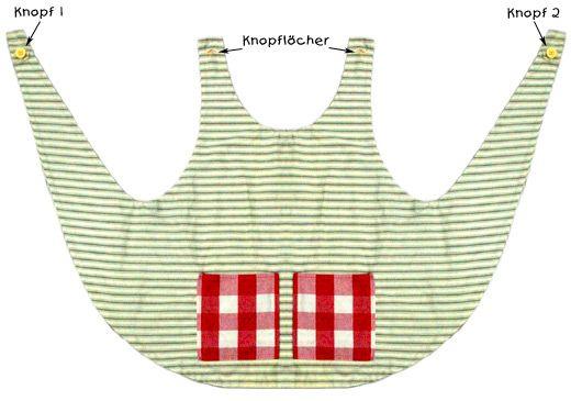 pippi longstocking apron kost mchen pinterest. Black Bedroom Furniture Sets. Home Design Ideas