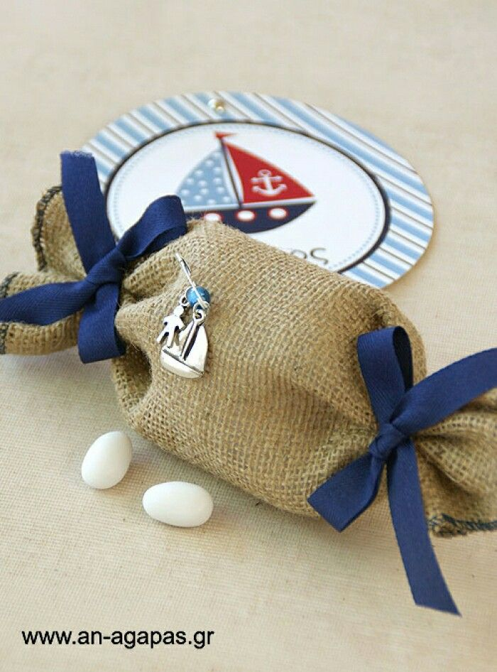Christening favors