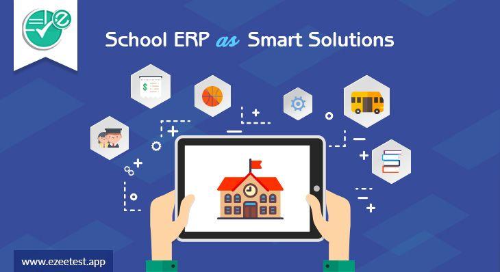 Benefits Of School Erp Software For Management School Management