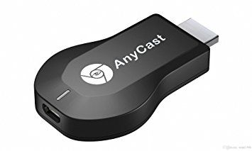 #Chromecast Airplay Dongle:  An ideal dongle with HDMI output.  Now cast pictures, #music, #videos from your #ios, #android or #windows device to your big screen by using Anyast M2 Plus. At #Fashionothon