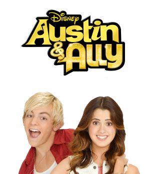 Austin e Ally Banner