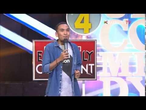Abdur - Nonton Sinetron A La Mama (SUCI 4 Show 8)