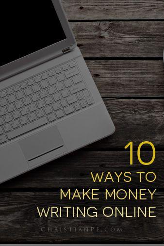 Make money writing for Hubpages – Mad Madam Mim