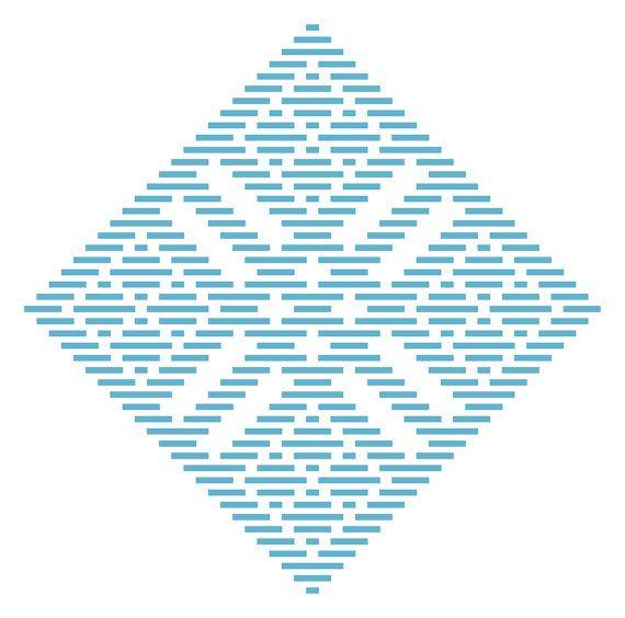 Kogin bordado padrão: xadrez Quarkbeast