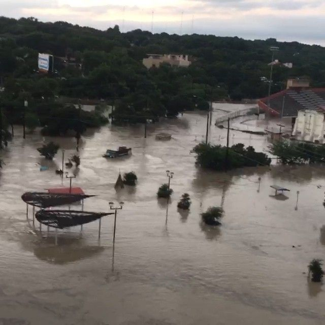 memorial day flood austin