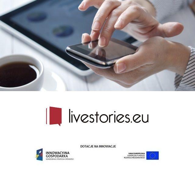 LIVESTORIES.EU