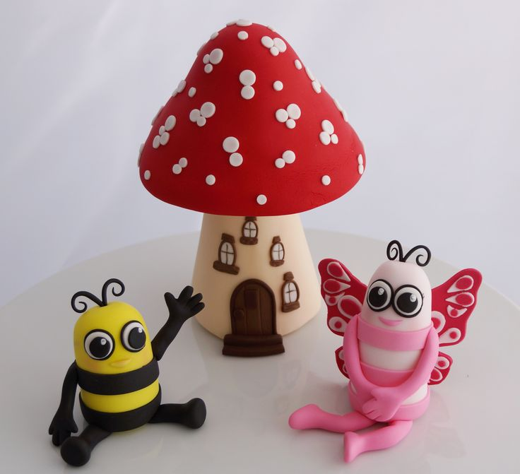 Didi & B cake topper Food Pinterest Cake toppers and ...