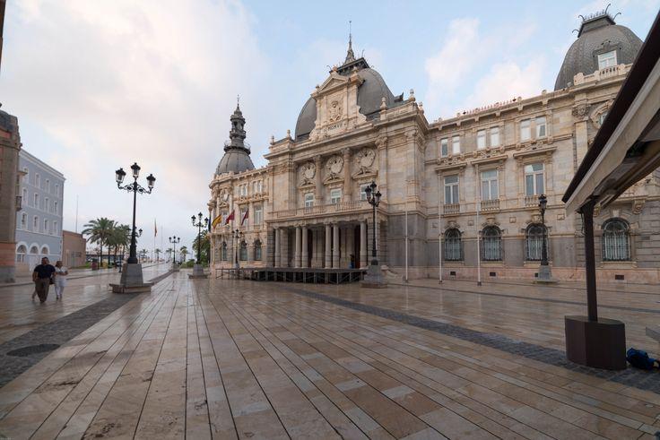 Traveler Nick: Cartagena Spain II
