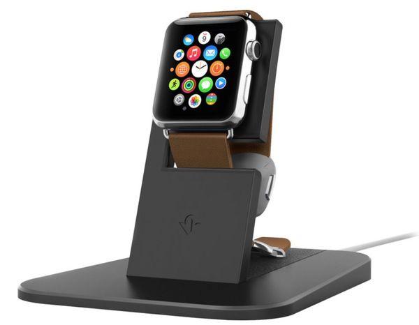Promos : docks Apple Watch, traqueurs d'activité, casque audio et caméra 360°
