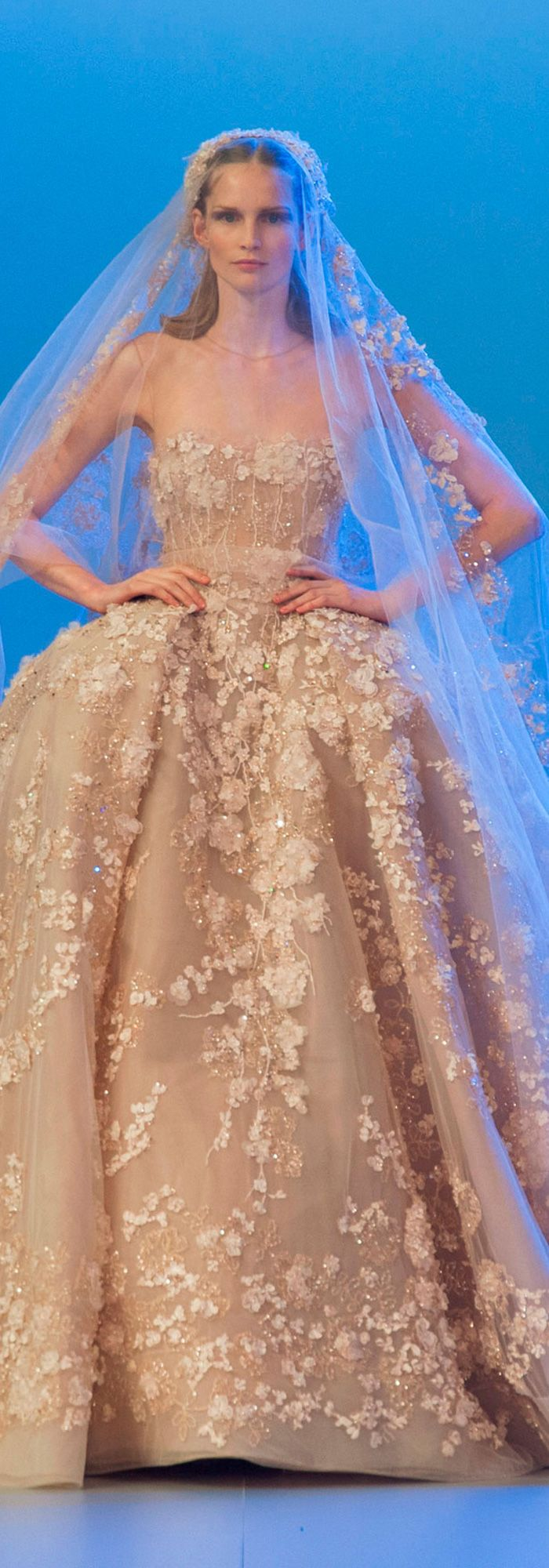 29 best Haute Couture Love images on Pinterest | Clothing, Spring ...