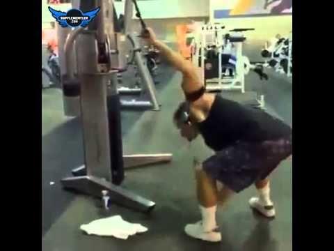 İlginç Bir Egzersiz  #spor #workout #vücutgeliştirme #workoutflow #workouttime #fitness #fitnessaddict #fitnessmotivation #fitnesslifestyle #bodybuilding #supplement #health #healthy #workout #fitness #crossfit #motivation #protein #proteintozu #beslenme