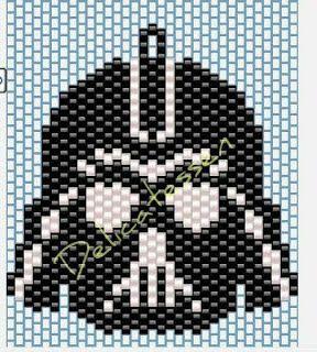 DELICATESSEN: Esquema Darth Vader