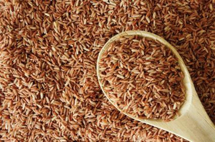 Brown Rice has lots of health benefits, it is rich in selenium that helps in reducing risk of cancer and heart diseases. Know more about its benefits here http://www.aromediherbs.com/brown-rice.html