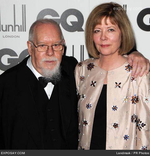Peter Blake and Jann Haworth