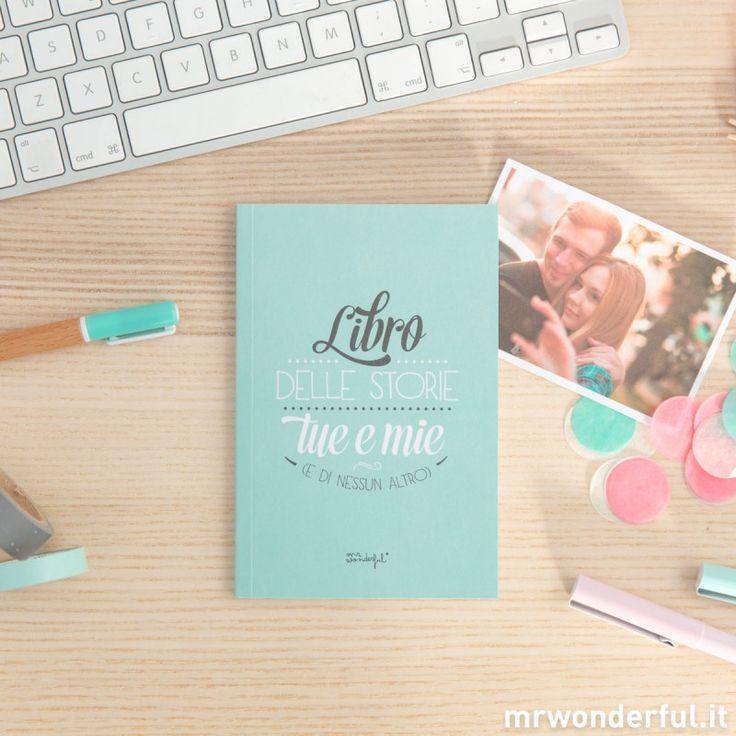 Libro delle storie tue e mie e di nessun altro (IT)