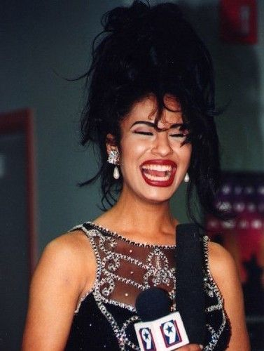 Selena Quintanilla-Pérez - Selena Quintanilla-Pérez Photo (37010635) - Fanpop