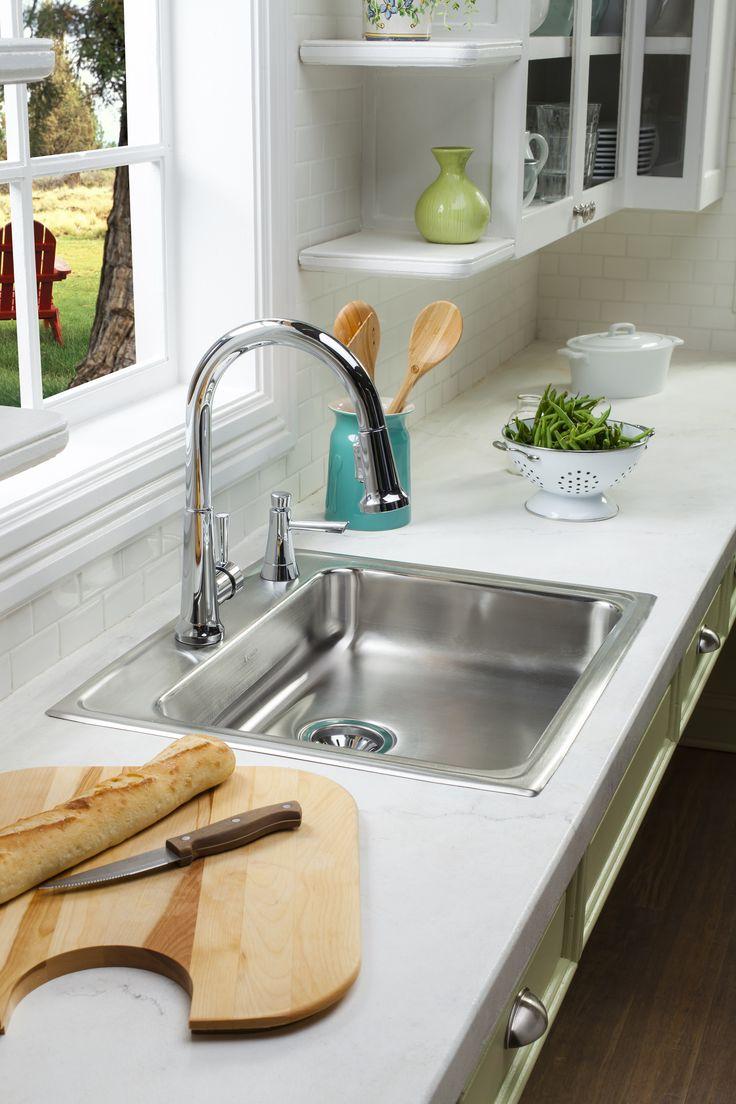 24 best Fancy Your Faucet images on Pinterest | Faucet, Bridge and ...