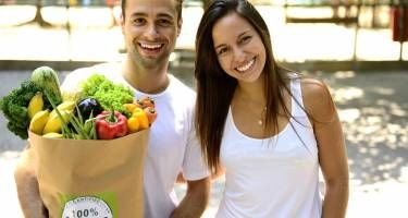 Świadome i zdrowe zakupy– czyli co powinno na stałe znaleźć się w naszej kuchni.
