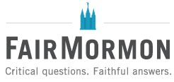 Fair Mormon Website