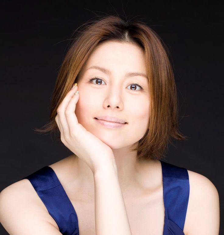 Ryoko Yonekura | Ryoko Yonekura米倉涼子 | Pinterest