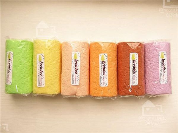Brand New Egg Roll Breadou Squishy CHEAP SQUISHY FOR SALE Pinterest Products, Eggs and ...
