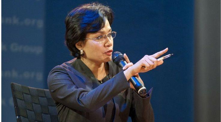 Surat Menteri Keuangan Sri Mulyani Bocor PT. PLN Diisukan Akan Dijual - MAKOBAR.COM Menyuarakan Kebenaran, Akurat dan Terpercaya #makobarnews