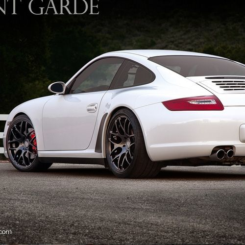 36 Best Porsche 997 Images On Pinterest