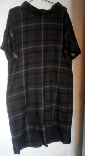 Платье туника griol __ТриКотаж