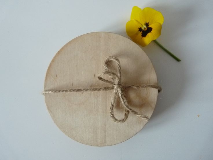 Craft Supplies & Tools  Woodworking Supplies  Wooden coaster  Coasters  coaster set  decorative coasters  wood coasters Kitchen Accessory  unfinished coaster  unpainted wood  blank coaster  round coasters  do it yourself  decoupage Coasters for cups