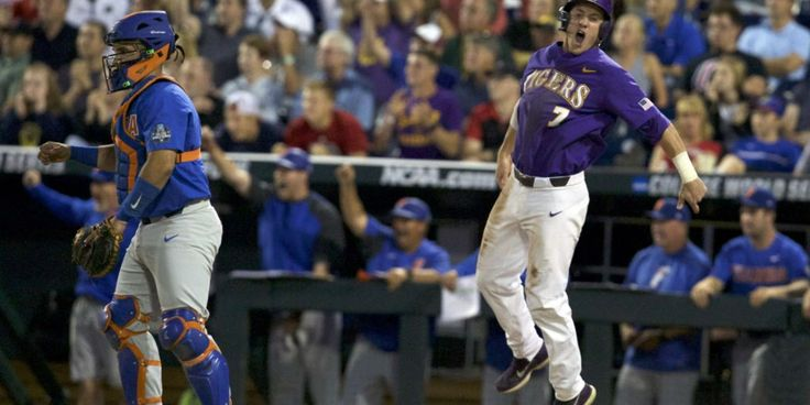 2018 #Men's College World Series Finals: Game 2 ..... Order your Tickets:  https://ticketfront.com/event/2018_Men%27s_College_World_Series_Finals%3A_Game_2-tickets