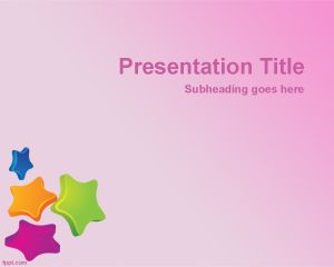 Free PowerPoint templates for every occasion!