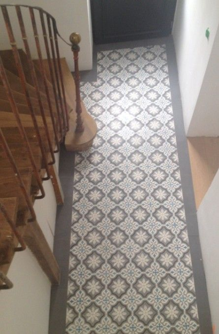 25 best ideas about carreaux de ciment anciens on for Carrelage faience ancienne