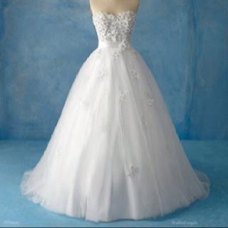 my wedding dresss