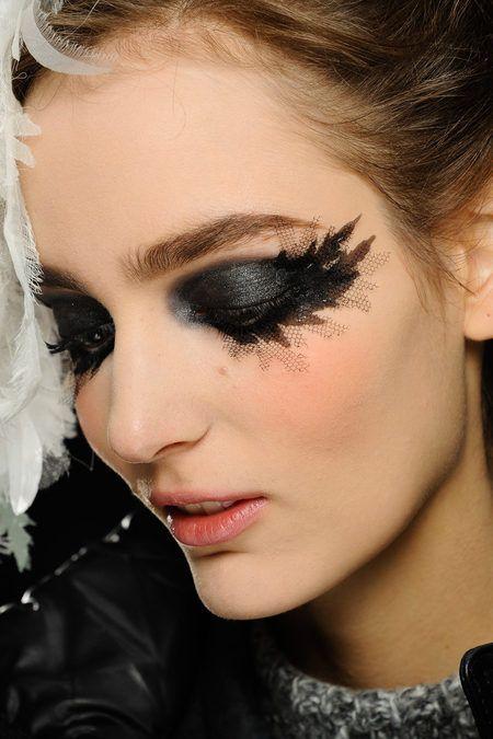 Chanel Beauty Backstage Make-Up Spring 2013