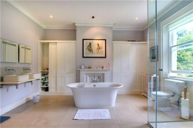 8 bedroom detached house for sale in Milland Hall, Milland, West Sussex, GU30 - Rightmove | Photos