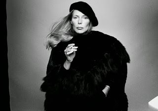 Conclusions, Commentary and Criticism: A Visual Art Blog: Joni Mitchell: The Lone Brave Maverick