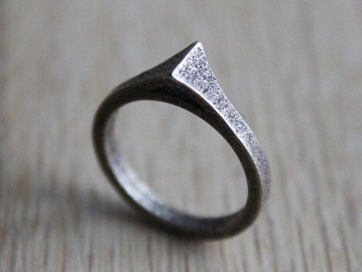 3D Printed Tribal Jewelry in Titanium, Steel and Silver | 3D Printing Blog | i.materialise