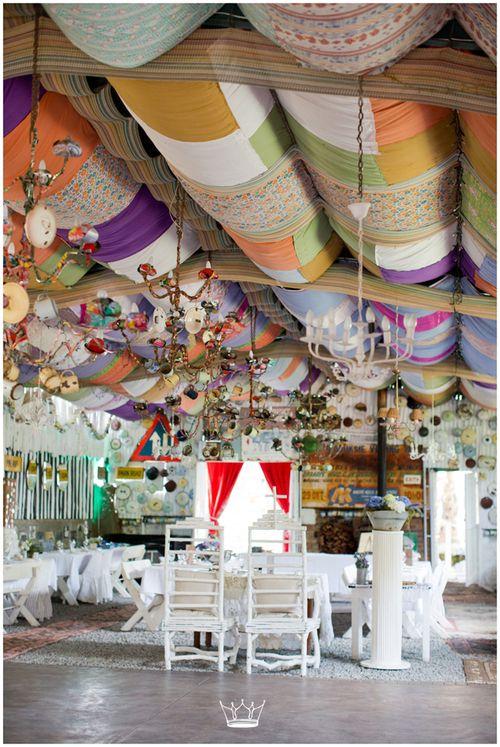 Picnic weddings in Cullinan @ JanHarmsgat