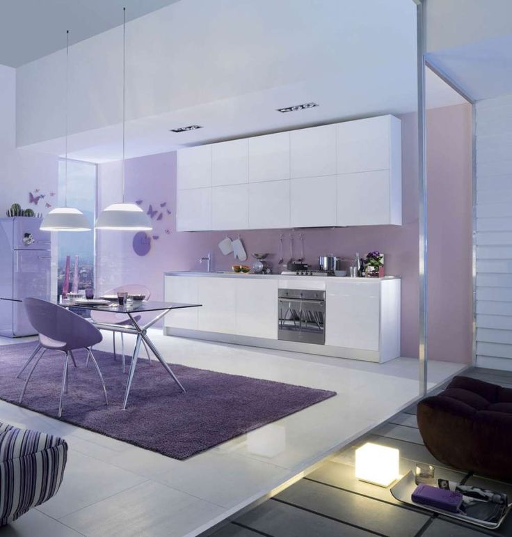 MILANO Kitchen by Château d'Ax