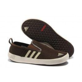 Kaufen Adidas Climacool Sleek Boat Männer Braun Beige Schuhe Online | Neueste Adidas Climacool Sleek Boat Schuhe Online | Adidas Schuhe Online Zu Verkaufen | schuheoutlet.net
